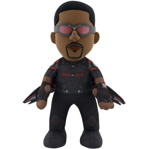 "Bleacher Creatures Marvel's Civil War - Falcon 10"" Plush Figure"