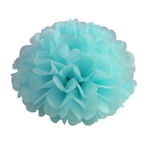 10PCS Hanging Festival Flower Balls for Outdoor&Indoor Birthday Wedding Party Xmas Decoration, #B2
