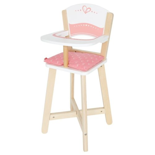 Hape Doll Highchair E3600
