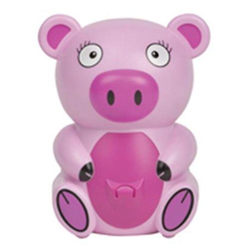 Veridian 11-516 Piggy Pediatric Compressor Nebulizer