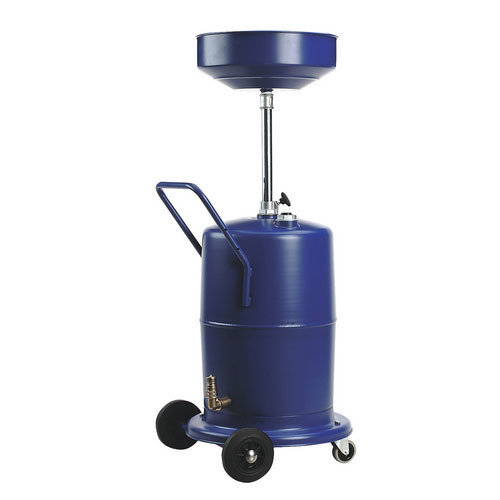 Sealey AK450DX 75ltr Pump Away Mobile Oil Drainer