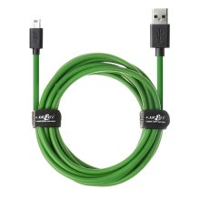 5m 22AWG USB Type A Male to MINI B High Speed 480Mbps Fast Data Charger Cable - Limited Edition