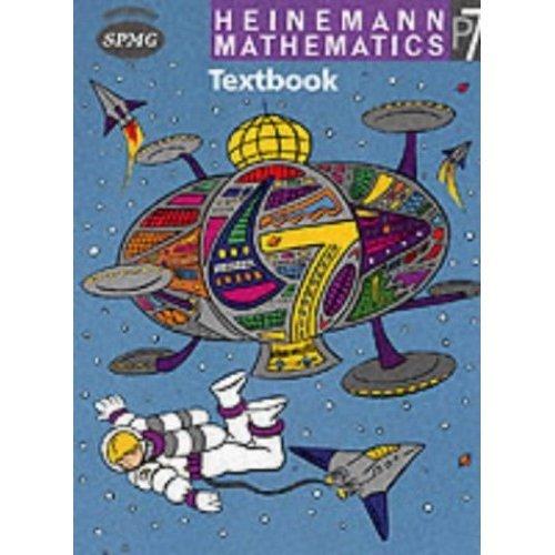 Heinemann Maths P7: Textbook Single: Textbook Year 7