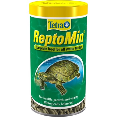 Tetra Reptomin 130g (Pack of 6)