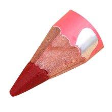 Lip Liner Waterproof Non-stick Cup Lipstick #7 Vermilion