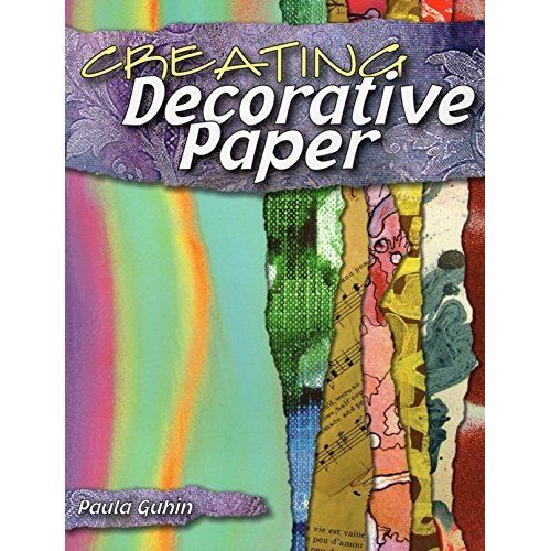Creating Decorative Paper