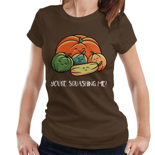 Autumn Squash Women's T-Shirt