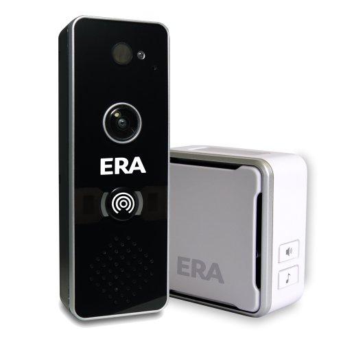 ERA DoorCam - Black
