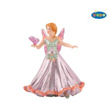 Papo Pink Elf Butterfly Figurine - Figure New 38806 Toy -  papo elf butterfly figure new pink 38806 toy figurine