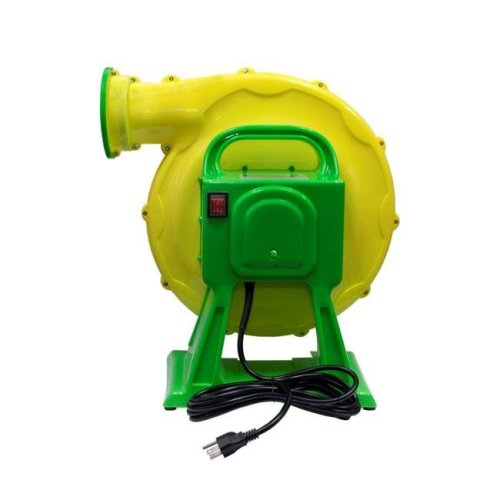Aleko BHPUMP1500W-UNB Bouncy House Air Blower Pump Fan 1.5 HP for Inflatable Bounce House