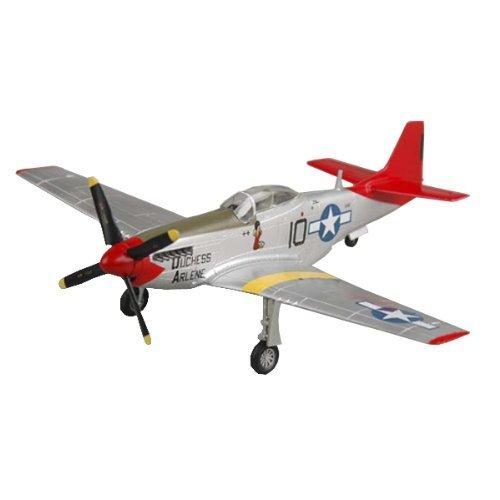 Easy Model P-51D Mustang Model Kit