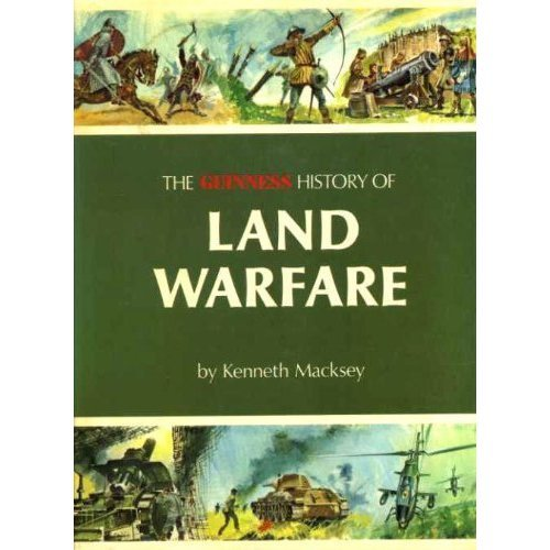 Guinness History of Land Warfare