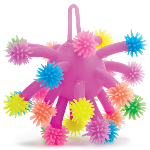 Tentacle Ball - Stress Toy Sensory Stretchy Fiddle Autism Squishy Toys Fidget -  ball tentacle stress toy sensory stretchy fiddle autism squishy toys