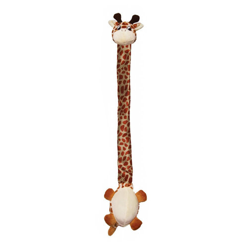 Kong Danglers Giraffe Dog Toy