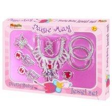 12 Daisie May Jewel Sets