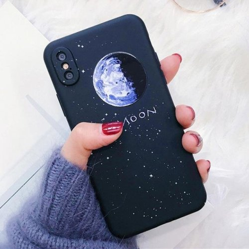 Neon Space Case-for-iphone-7