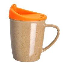 OLPRO Husk Baby Cup - Orange
