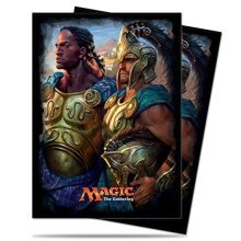 Ultra Pro Commander 2016 Deck Protector Kynaios and Tiro 120ct Sleeves for Magic the Gathering