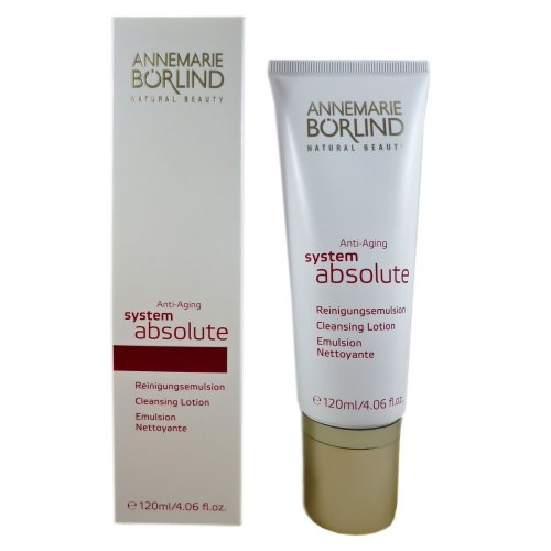 Annemarie Borlind System Absolute Anti-Aging Cleansing Lotion 120 ml