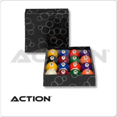CueStix International BBECO Action Economy Ball Set