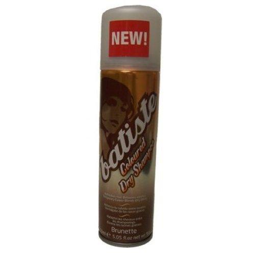 Batiste Coloured Dry Shampoo BRUNETTE 5.05 [Misc.]