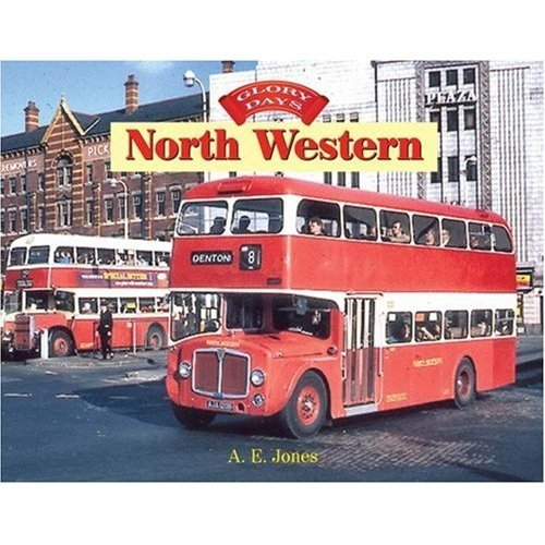 Glory Days: North Western: 1