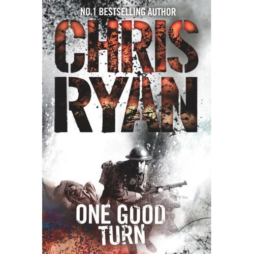 One Good Turn (Quick Reads)