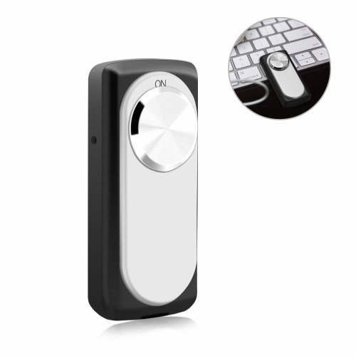 Mini Voice Recorder,MILALOKO 20 Hours Battery Life 8GB Digital Voice Recorder, Small Sound Recorder for Recording Interviews and Meetings, 140...