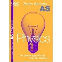 As Exam Secrets Physics