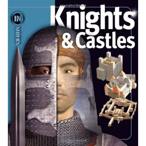Knights & Castles (Insiders (Simon and Schuster))