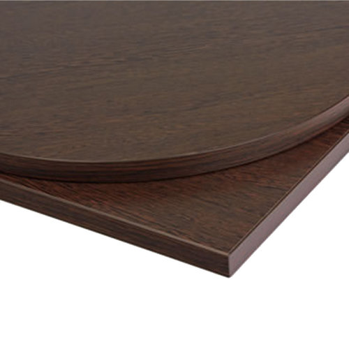 Taybon Laminate Table Top - Wenge Rectangular - 1100x700mm