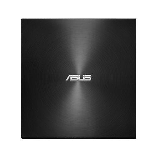 Asus Sdrw-08u7m-u Dvd??rw Black Optical Disc Drive