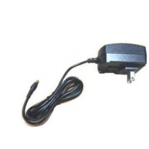 Zebra PWR-WUA5V15W0WW Indoor 15W Black power adapter/inverter