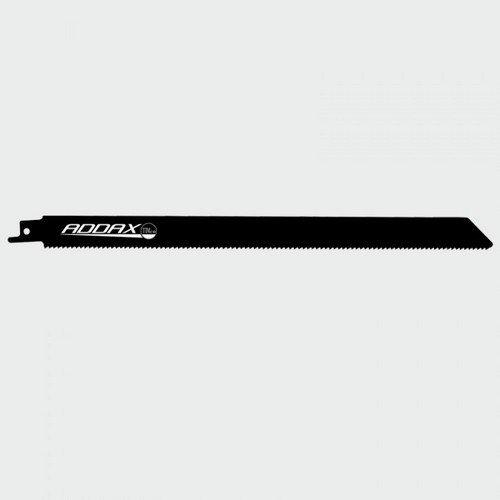 Addax A3018-280 Bi Metal Sabre Blade Metal 280mm Pack of 5
