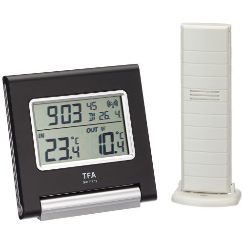 TFA 30.3030 Spot Wireless Thermometer