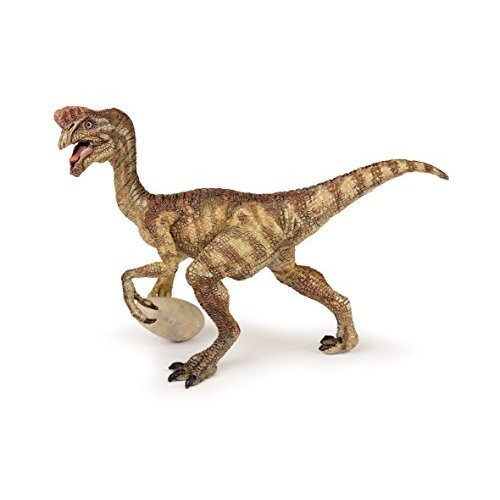 "Papo ""Oviraptor"" Figure (Multi-Colour)"