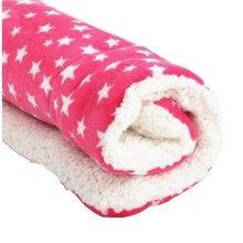 [Star] Soft Pet Beds Pet Mat Pet Crate Pads Cozy Beds For Dog/Cat