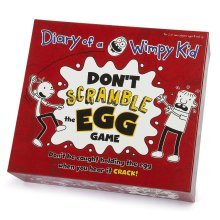 Diary of a Wimpy Kid: Don't Scramble the Egg