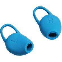 Plantronics BackBeat FIT Earplugs, Blue