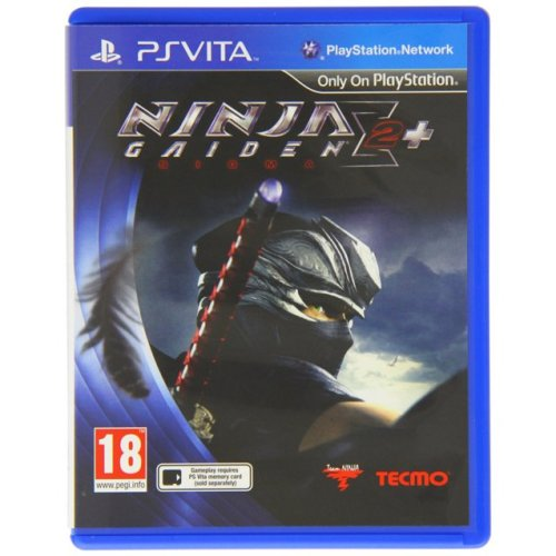Ninja Gaiden Sigma 2 Plus Playstation Vita