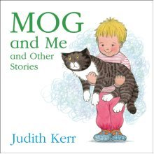 Mog and Me and Other Stories (Board book)