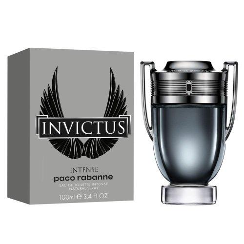 Paco Rabanne Invictus Intense EDT 100ml Spray