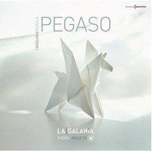 RAQUEL ANDUEZA - TARQUINIO MERULA: LA GALANIA  - CD