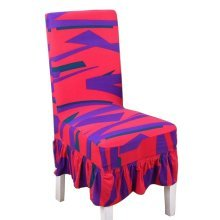 [C] Stretch Dining Chair Slipcover Chair Cover Chair Protector