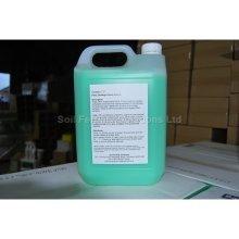GreenOff  Natural Decking & Fence Algae and Mould Remover 5L- Pet Safe