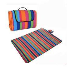 Picnic Blanket Water-Resistant Great for Picnic Beaches and outing 59*78 Inch