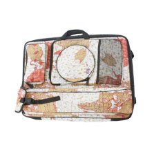 Map Sketching Bag Art Supplies Holder Painting Accessory Organizer