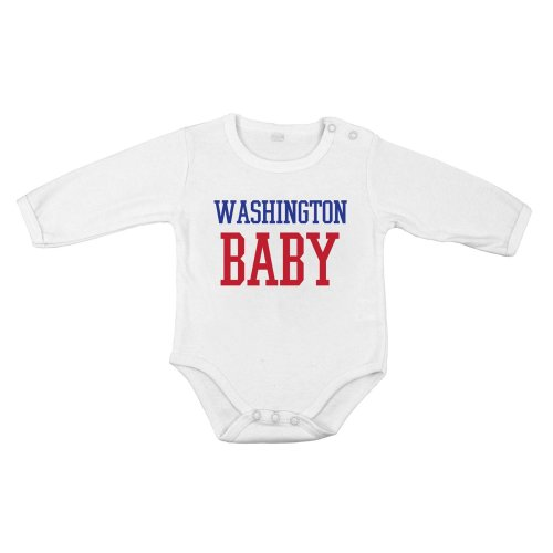 Baby Long washington baby usa state