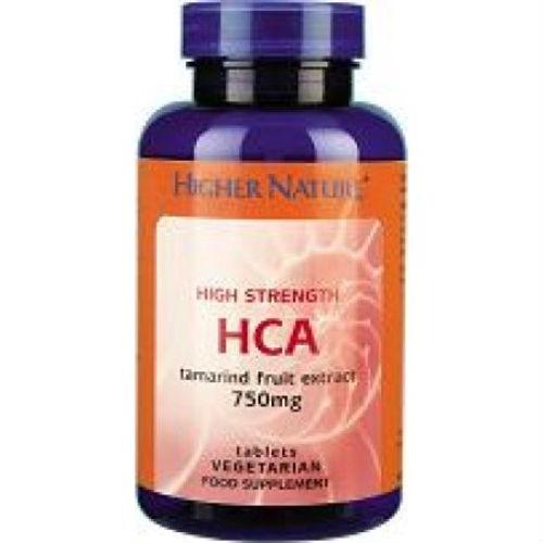 Higher Nature Hca 90's