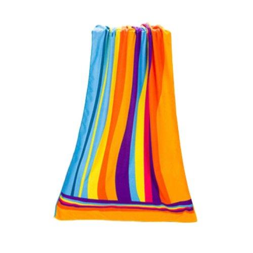 Special Towels Beach Towels Bath Towels Kids Towels, Rainbow